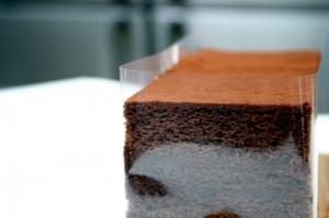 チョコレートケーキBOX