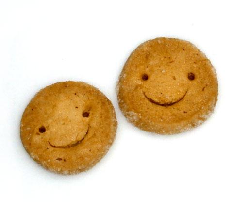 スマイリー(クッキー)